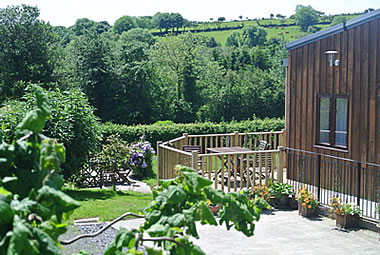 Two Four Star Holiday Cottages